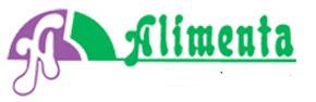 Alimenta DOO – začini, aditivi, creva, omotači Logo